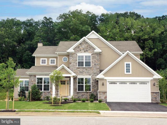 131 Meridian Boulevard, BEAR, DE 19701 (#1004273259) :: Colgan Real Estate