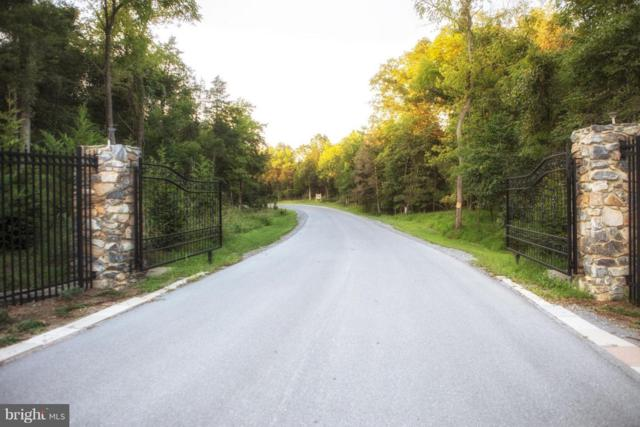 Lot #1, Swift River Way, SHEPHERDSTOWN, WV 25443 (#1004344097) :: The Piano Home Group
