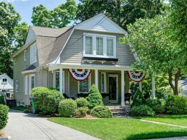 7 S Marion Avenue, WENONAH, NJ 08090 (#1004351909) :: John Smith Real Estate Group