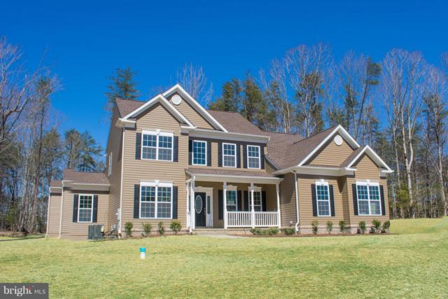 7404 Spicetree Place, HUGHESVILLE, MD 20637 (#1004357361) :: Great Falls Great Homes