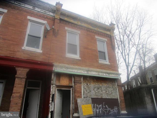 511 N N. Hobart Street, PHILADELPHIA, PA 19131 (#1004437847) :: Jason Freeby Group at Keller Williams Real Estate