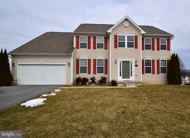 83 Bridle Hill Court, CHAMBERSBURG, PA 17202 (#1004439037) :: Remax Preferred | Scott Kompa Group