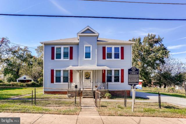 608 60TH Place, FAIRMOUNT HEIGHTS, MD 20743 (#1004448593) :: The Miller Team