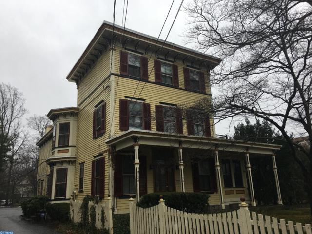 124-126 Kings Hwy W, HADDONFIELD, NJ 08033 (MLS #1004449181) :: The Dekanski Home Selling Team