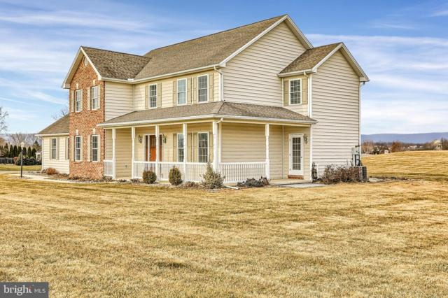 18 Jamestown Road, SHIPPENSBURG, PA 17257 (#1004504347) :: The Heather Neidlinger Team With Berkshire Hathaway HomeServices Homesale Realty