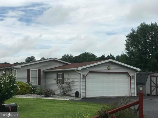 6 Ian Court, SHIPPENSBURG, PA 17257 (#1005932015) :: The Joy Daniels Real Estate Group