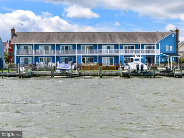 620 Bay Shore Drive #4, OCEAN CITY, MD 21842 (#1005932337) :: Atlantic Shores Realty