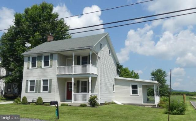 1121 Old Route 30, ORRTANNA, PA 17353 (#1005933057) :: Benchmark Real Estate Team of KW Keystone Realty