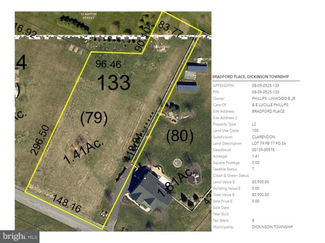 Clarendon - Bradford Place Lot 79, CARLISLE, PA 17015 (#1005937125) :: Charis Realty Group