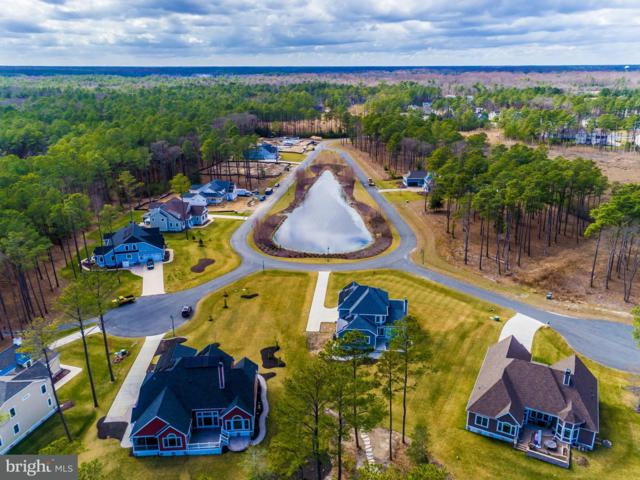 31900 Shell Landing Way #156, LEWES, DE 19958 (#1005948403) :: RE/MAX Coast and Country