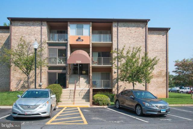 7824 Hanover Parkway #203, GREENBELT, MD 20770 (#1005948613) :: Dart Homes