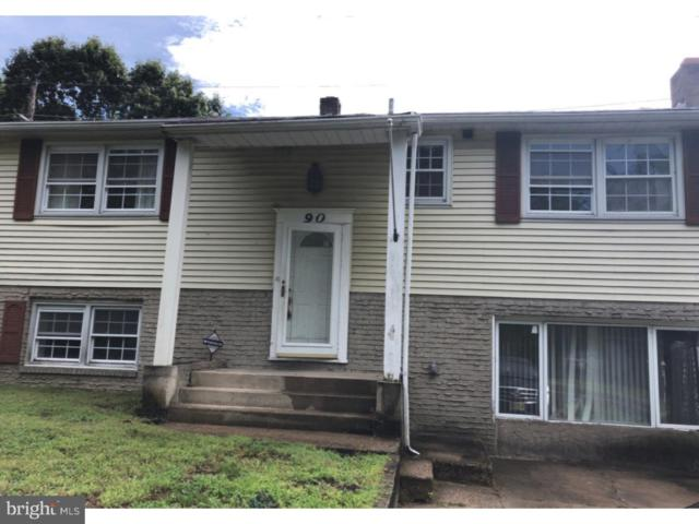 90 Chews Landing Road, CLEMENTON, NJ 08021 (#1005949773) :: Ramus Realty Group