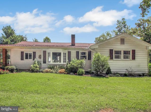 136 Pickett Road, DOVER, PA 17315 (#1005950693) :: Benchmark Real Estate Team of KW Keystone Realty