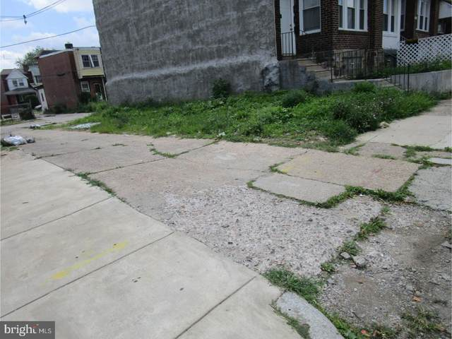 1914 68TH Avenue, PHILADELPHIA, PA 19138 (#1005957687) :: Better Homes Realty Signature Properties