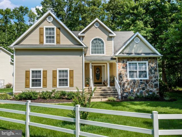8 Hingham Lane, OCEAN PINES, MD 21811 (#1005959539) :: The Windrow Group