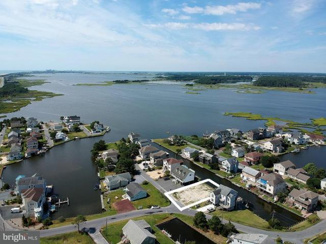 0 Loretta Street Lot 29, BETHANY BEACH, DE 19930 (#1005959921) :: The Windrow Group