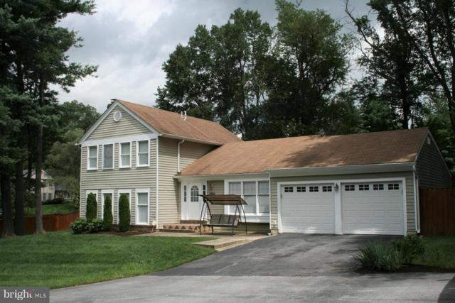 14513 Carona Drive, SILVER SPRING, MD 20905 (#1005960223) :: Advance Realty Bel Air, Inc