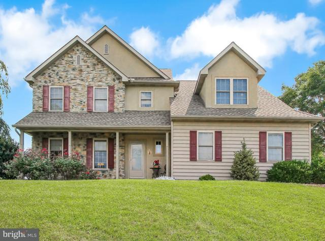 105 Wynshire Lane, RED LION, PA 17356 (#1005960411) :: Benchmark Real Estate Team of KW Keystone Realty