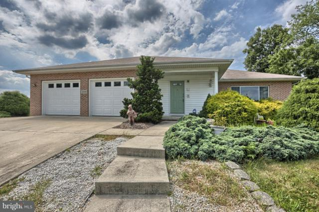 4500 Dunley Court, HARRISBURG, PA 17112 (#1005960517) :: Benchmark Real Estate Team of KW Keystone Realty