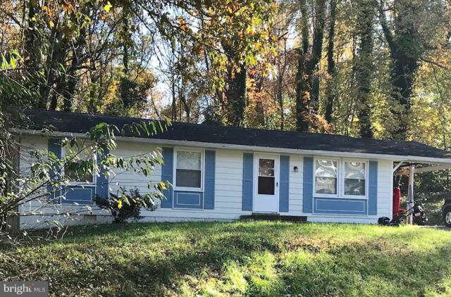 5360 Forest Trail, SAINT LEONARD, MD 20685 (#1005962113) :: The Maryland Group of Long & Foster