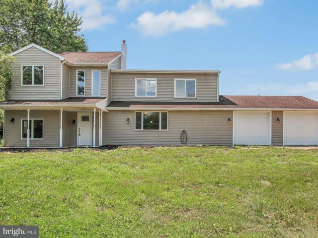 1695 Detters Mill Road, DOVER, PA 17315 (#1005965311) :: Benchmark Real Estate Team of KW Keystone Realty