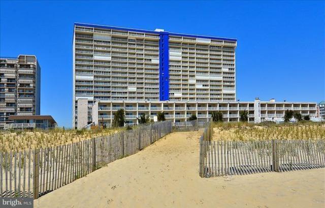 11700 Coastal Highway #1101, OCEAN CITY, MD 21842 (#1005965831) :: Atlantic Shores Realty