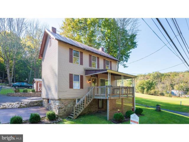 4307 Conestoga Road, ELVERSON, PA 19520 (#1005966701) :: Jason Freeby Group at Keller Williams Real Estate