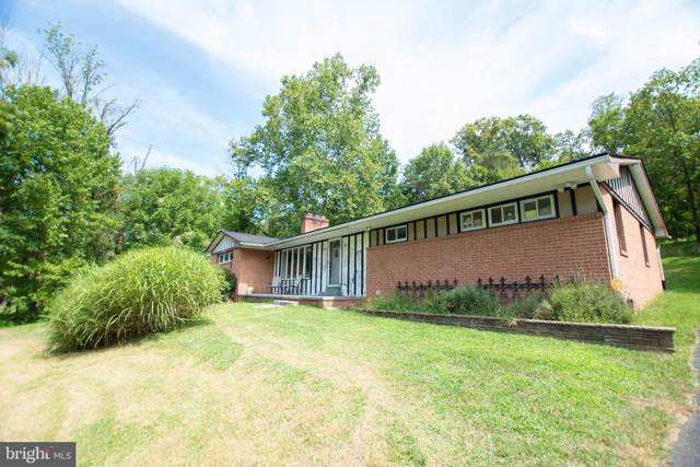 4721 Reels Mill Road, FREDERICK, MD 21704 (#MDFR100017) :: Radiant Home Group