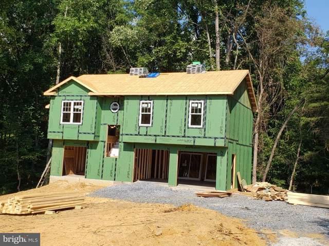 10 Pine Shores Drive, FRONT ROYAL, VA 22630 (#VAWR100013) :: Keller Williams Pat Hiban Real Estate Group
