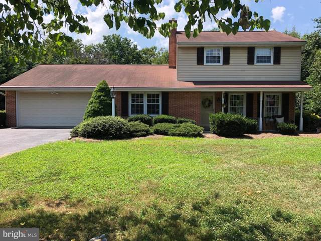 3 Campside Circle, CONESTOGA, PA 17516 (#PALA100069) :: The Heather Neidlinger Team With Berkshire Hathaway HomeServices Homesale Realty