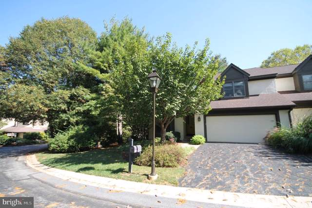209 Springhouse Pond Drive, CHESTERBROOK, PA 19087 (#PACT100115) :: LoCoMusings