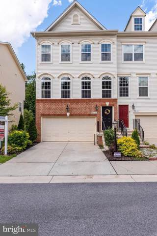 8118 Mill Fall Court, GLEN BURNIE, MD 21060 (#MDAA100165) :: Homes to Heart Group
