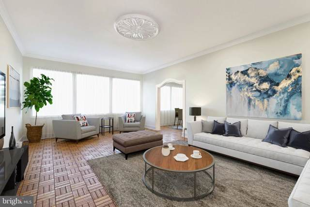 4000 Cathedral Avenue NW #616, WASHINGTON, DC 20016 (#DCDC100209) :: ExecuHome Realty