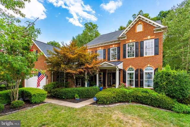 16633 Radcliffe Lane, WOODBRIDGE, VA 22191 (#VAPW100133) :: Jim Bass Group of Real Estate Teams, LLC