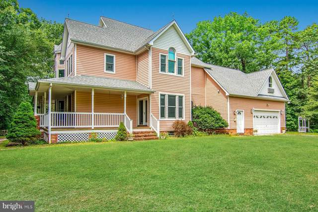 706 Northwood Estates Drive, SEVERN, MD 21144 (#MDAA100223) :: ExecuHome Realty