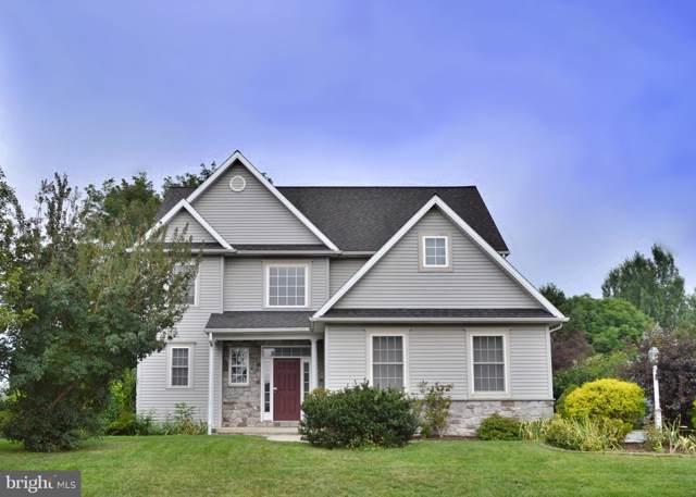 324 Bloomfield Drive, LITITZ, PA 17543 (#PALA100129) :: The Joy Daniels Real Estate Group