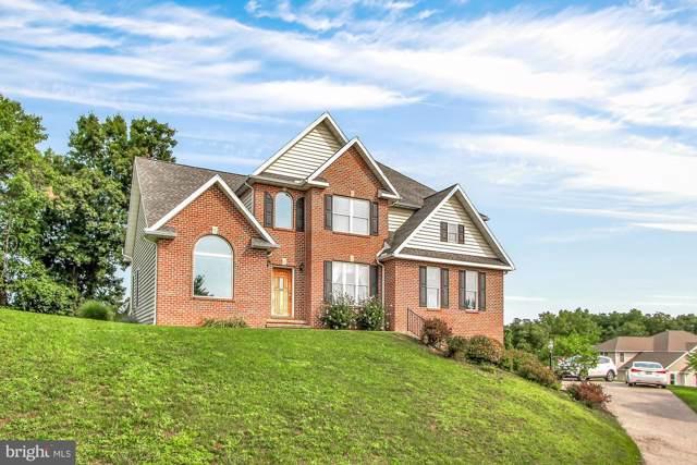 11870 Paradise Lane, GLEN ROCK, PA 17327 (#PAYK100143) :: The Craig Hartranft Team, Berkshire Hathaway Homesale Realty
