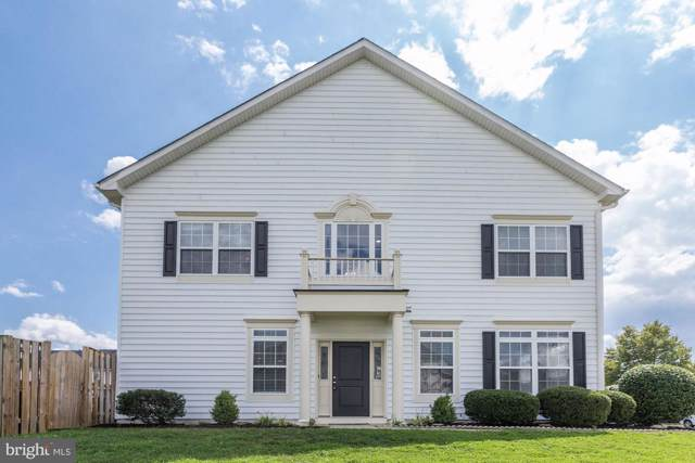 210 London Downs Circle, STEPHENS CITY, VA 22655 (#VAFV100043) :: ExecuHome Realty