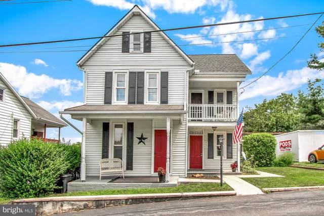 990 Maple Street, LITITZ, PA 17543 (#PALA100147) :: Flinchbaugh & Associates