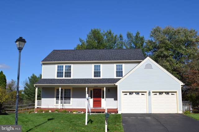 9505 Pecan Grove Terrace, GAITHERSBURG, MD 20882 (#MDMC100341) :: Gail Nyman Group