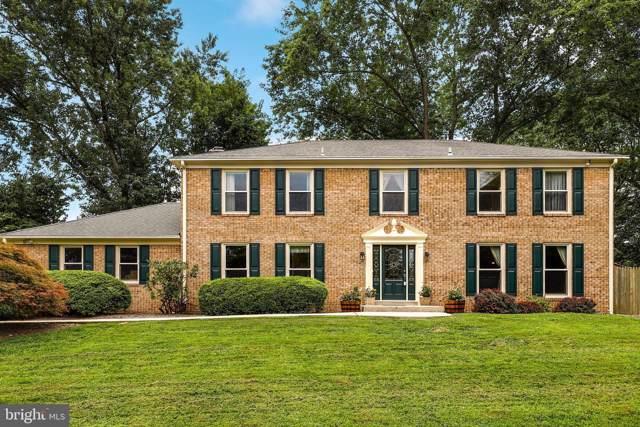 8610 Lochaven Drive, GAITHERSBURG, MD 20882 (#MDMC100351) :: Keller Williams Pat Hiban Real Estate Group