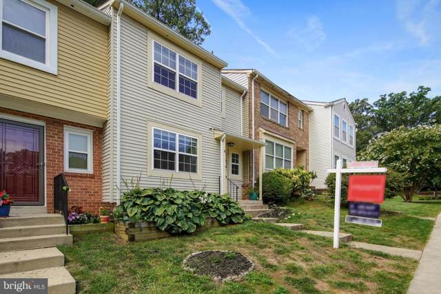 11636 Summer Oak Drive, GERMANTOWN, MD 20874 (#MDMC100371) :: ExecuHome Realty