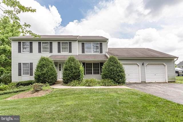903 Welsh Ayres Way, DOWNINGTOWN, PA 19335 (#PACT100211) :: CENTURY 21 Core Partners