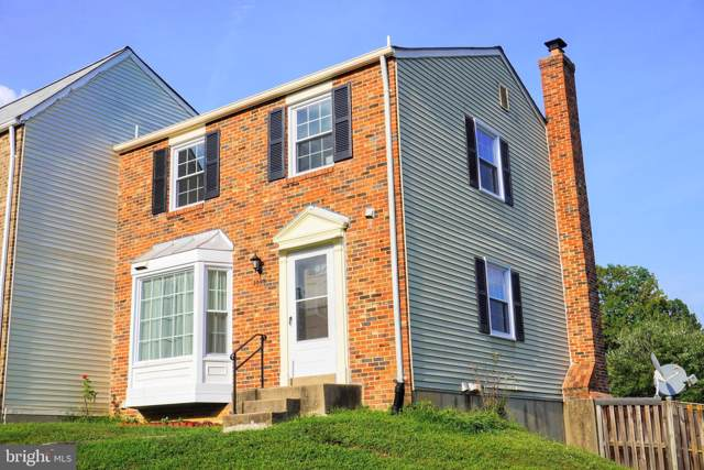 3037 Talking Rock Drive, FAIRFAX, VA 22031 (#VAFX100555) :: RE/MAX Cornerstone Realty