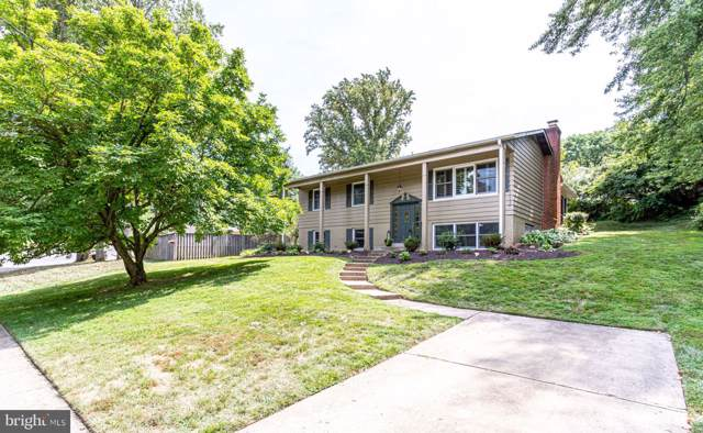 5114 Southampton Drive, ANNANDALE, VA 22003 (#VAFX100599) :: ExecuHome Realty