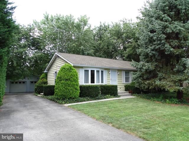 6 Elm Lane, NEW OXFORD, PA 17350 (#PAAD100051) :: Liz Hamberger Real Estate Team of KW Keystone Realty