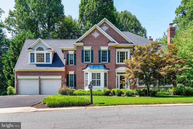 1144 Round Pebble Lane, RESTON, VA 20194 (#VAFX100659) :: The Greg Wells Team