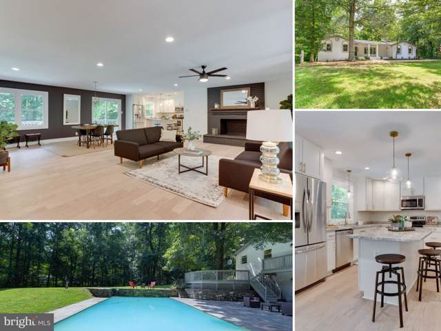 3741 Hollyberry Drive, HUNTINGTOWN, MD 20639 (#MDCA100077) :: Homes to Heart Group