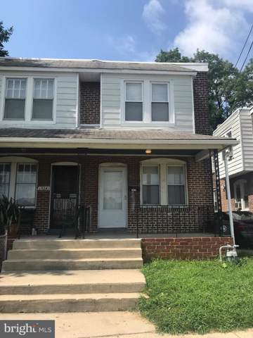 1326 Engle Street, CHESTER, PA 19013 (#PADE100261) :: Tessier Real Estate