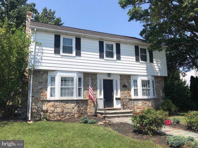800 Broadway, HANOVER, PA 17331 (#PAYK100215) :: ExecuHome Realty